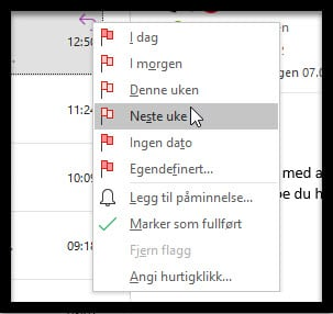 Outlook tips 3